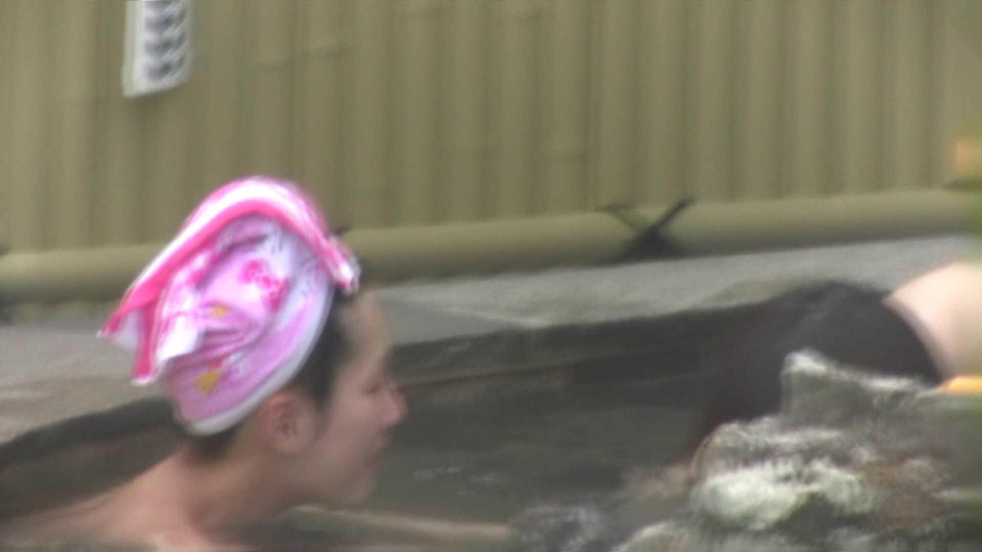 Aquaな露天風呂Vol.51【VIP限定】 盗撮 | 露天  56画像 4