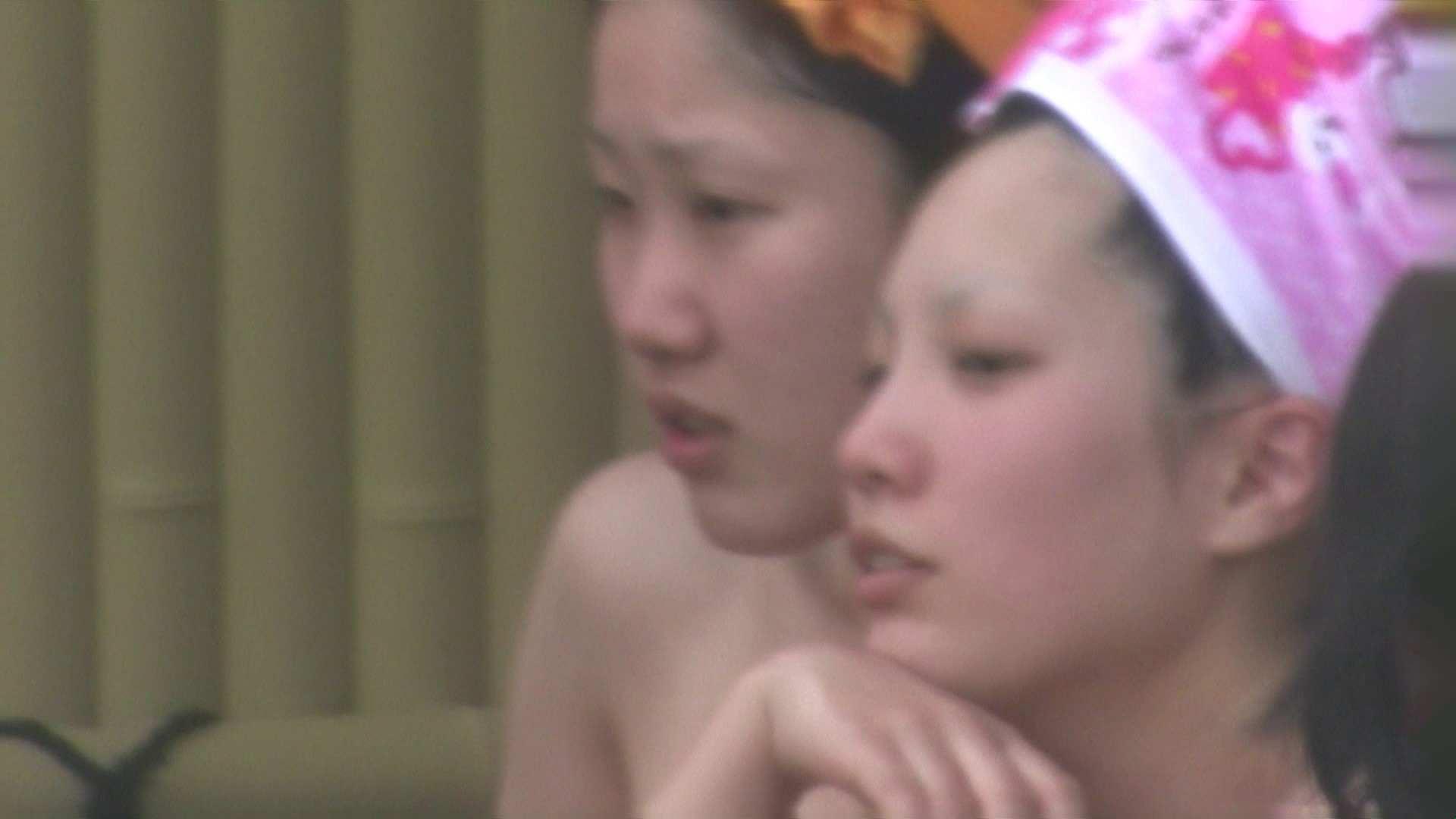Aquaな露天風呂Vol.51【VIP限定】 OLセックス 盗み撮りオマンコ動画キャプチャ 56画像 38