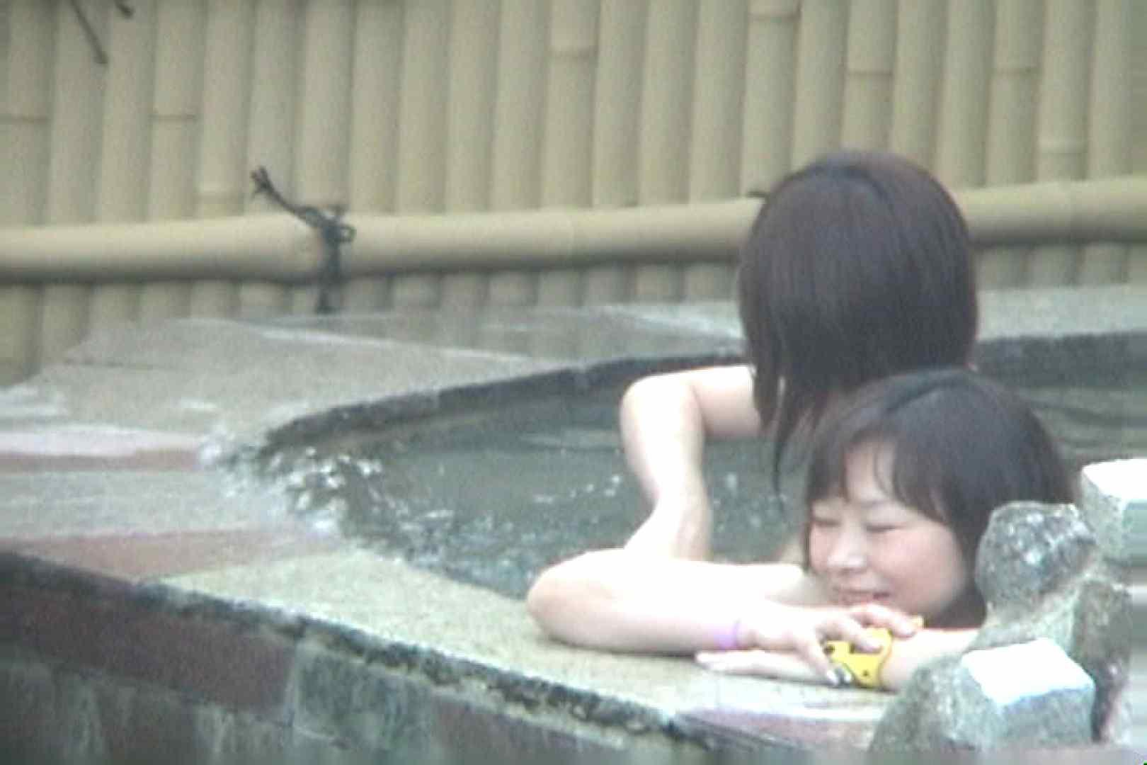 Aquaな露天風呂Vol.58【VIP限定】 盗撮   OLセックス  89画像 7
