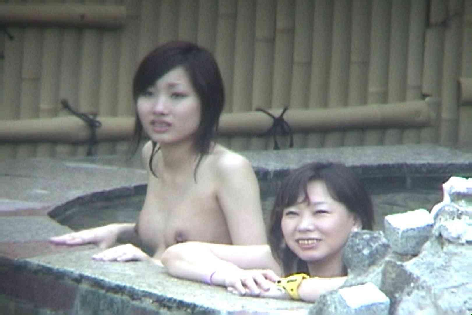 Aquaな露天風呂Vol.58【VIP限定】 盗撮  89画像 27