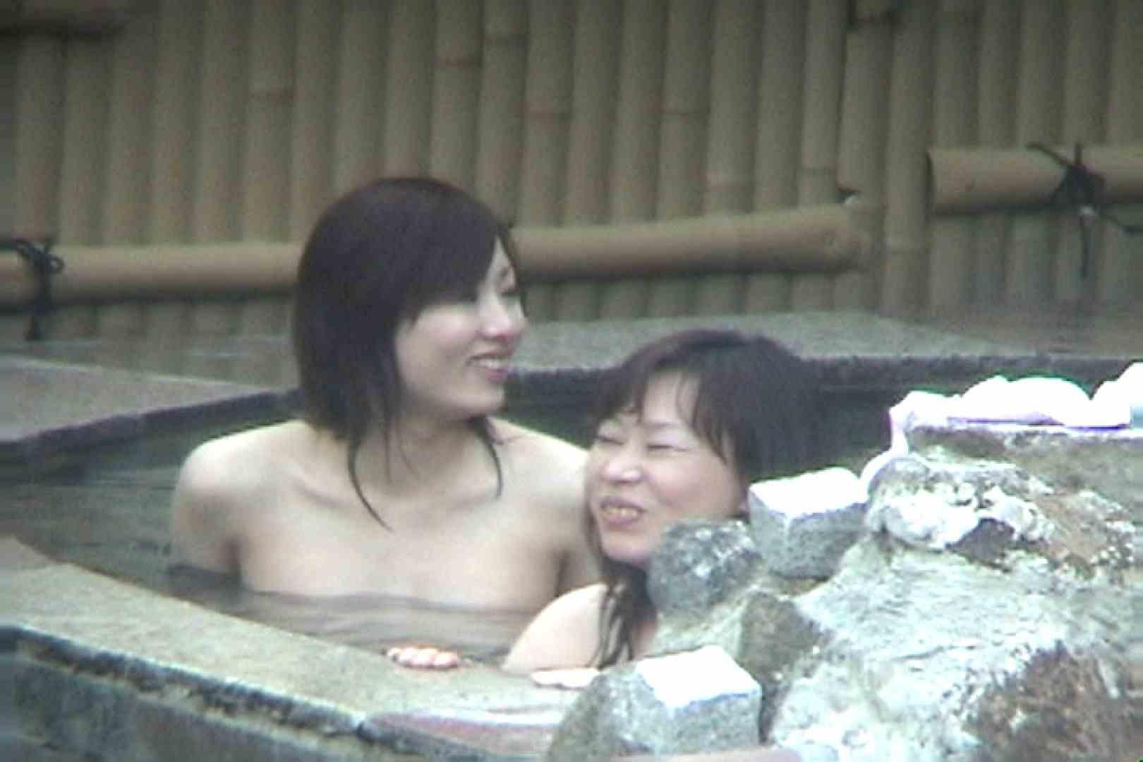 Aquaな露天風呂Vol.58【VIP限定】 盗撮  89画像 42
