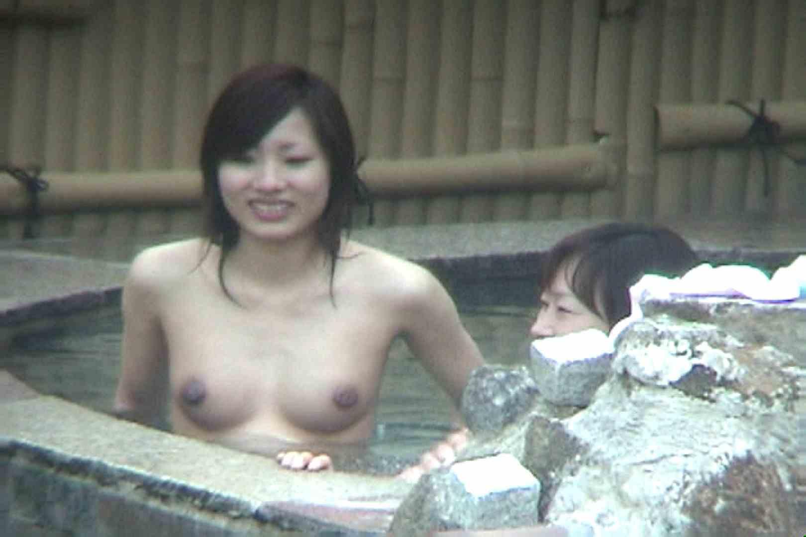 Aquaな露天風呂Vol.58【VIP限定】 盗撮  89画像 45