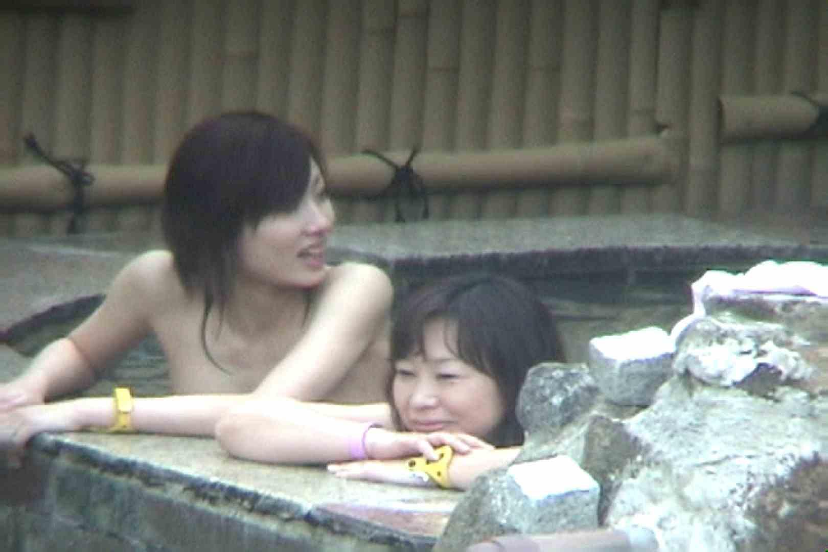 Aquaな露天風呂Vol.58【VIP限定】 盗撮  89画像 51