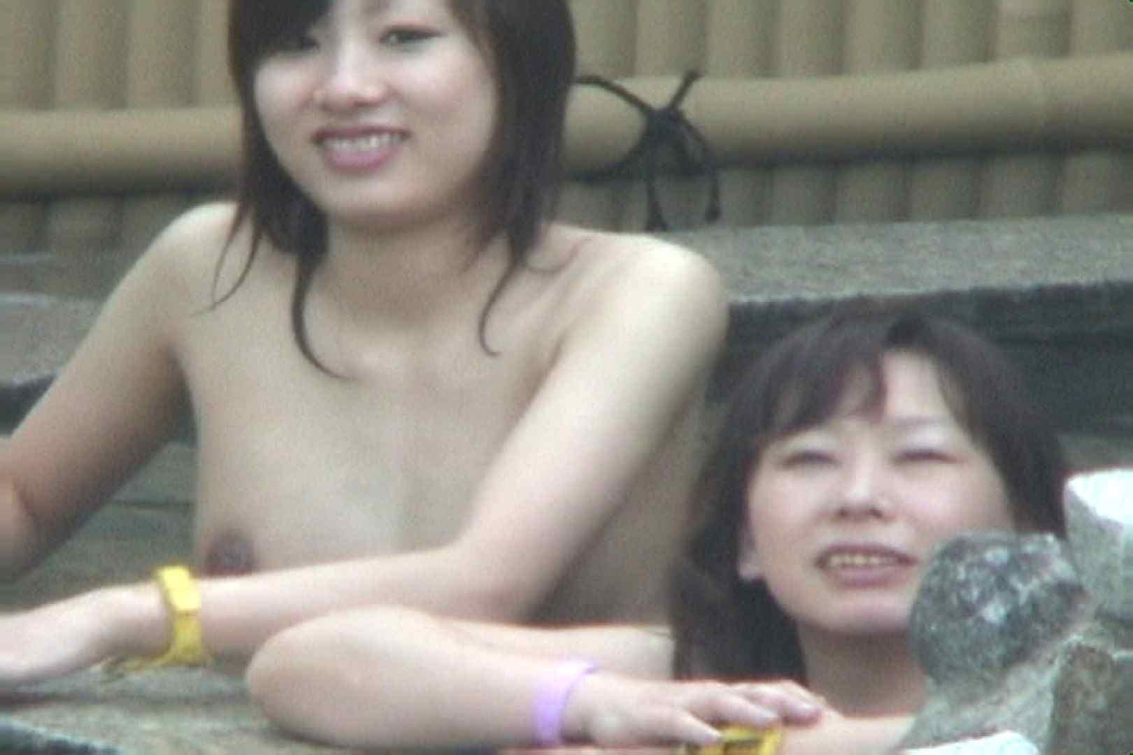 Aquaな露天風呂Vol.58【VIP限定】 盗撮   OLセックス  89画像 73