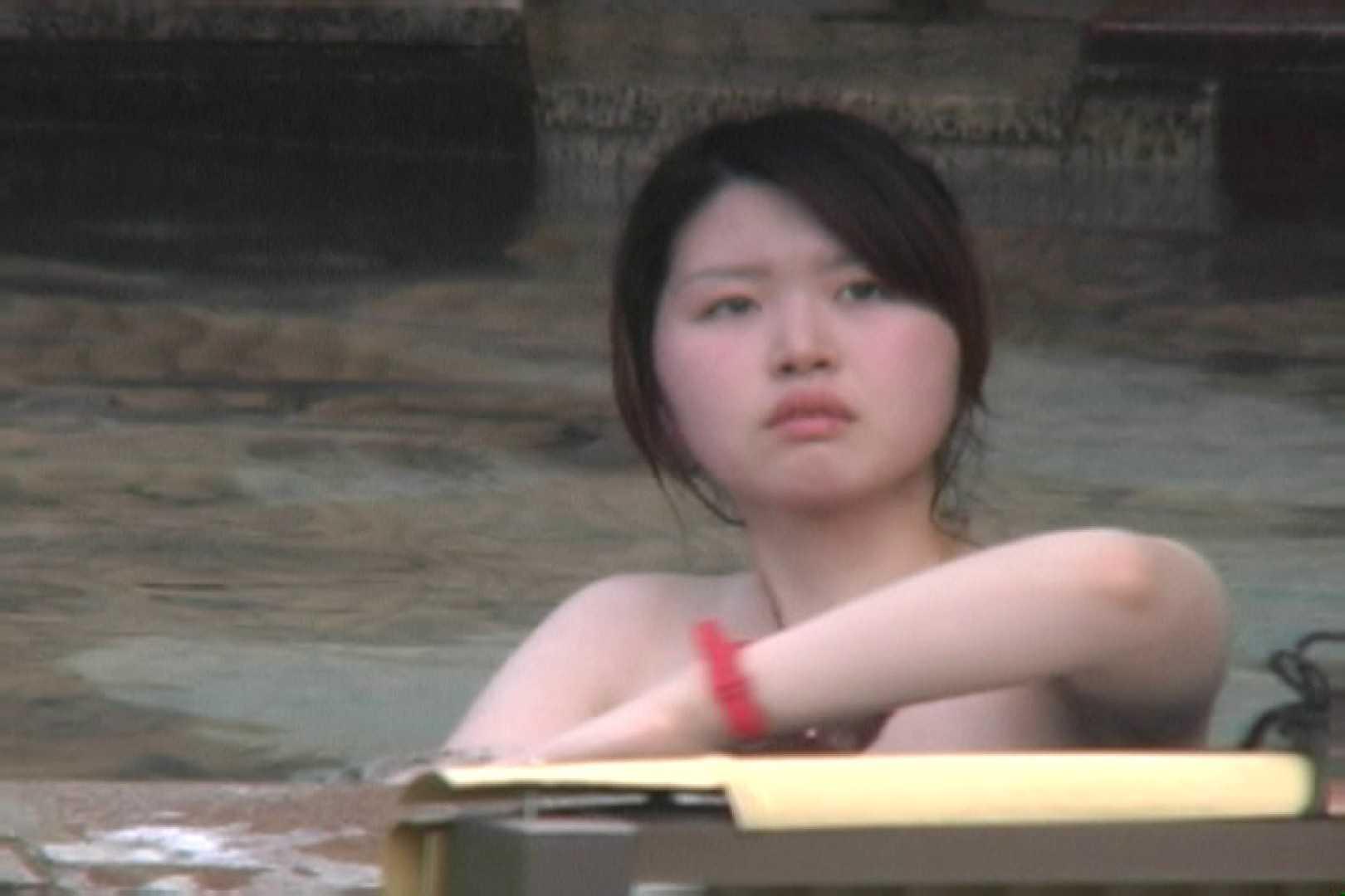 無修正エロ動画|Aquaな露天風呂Vol.60|のぞき本舗 中村屋