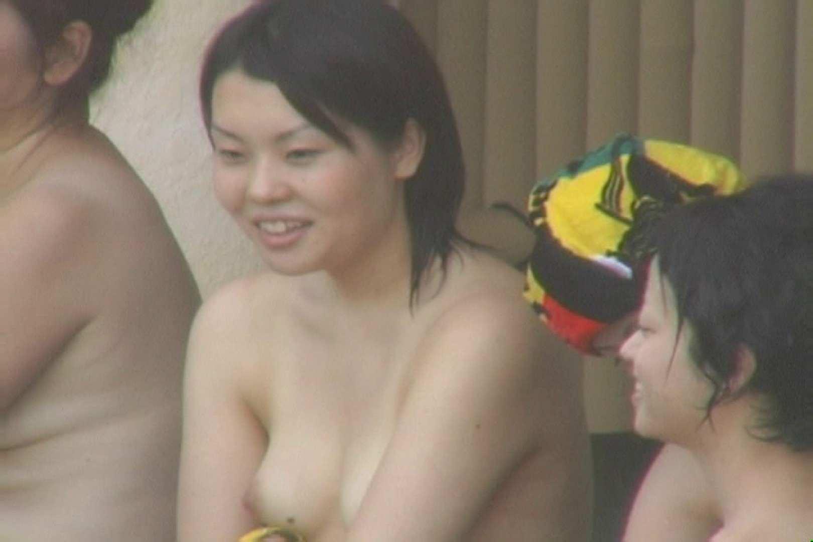 Aquaな露天風呂Vol.61【VIP限定】 OLセックス   盗撮  72画像 28