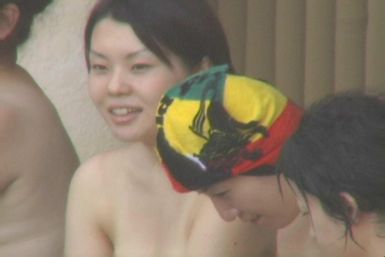 Aquaな露天風呂Vol.61【VIP限定】 OLセックス   盗撮  72画像 31