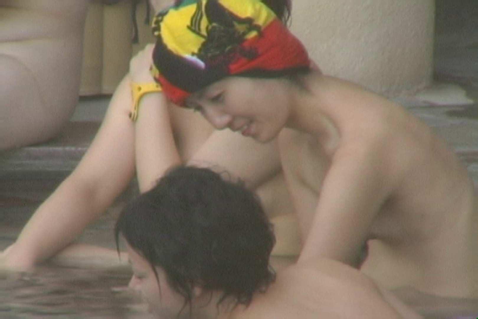 Aquaな露天風呂Vol.61【VIP限定】 OLセックス   盗撮  72画像 67