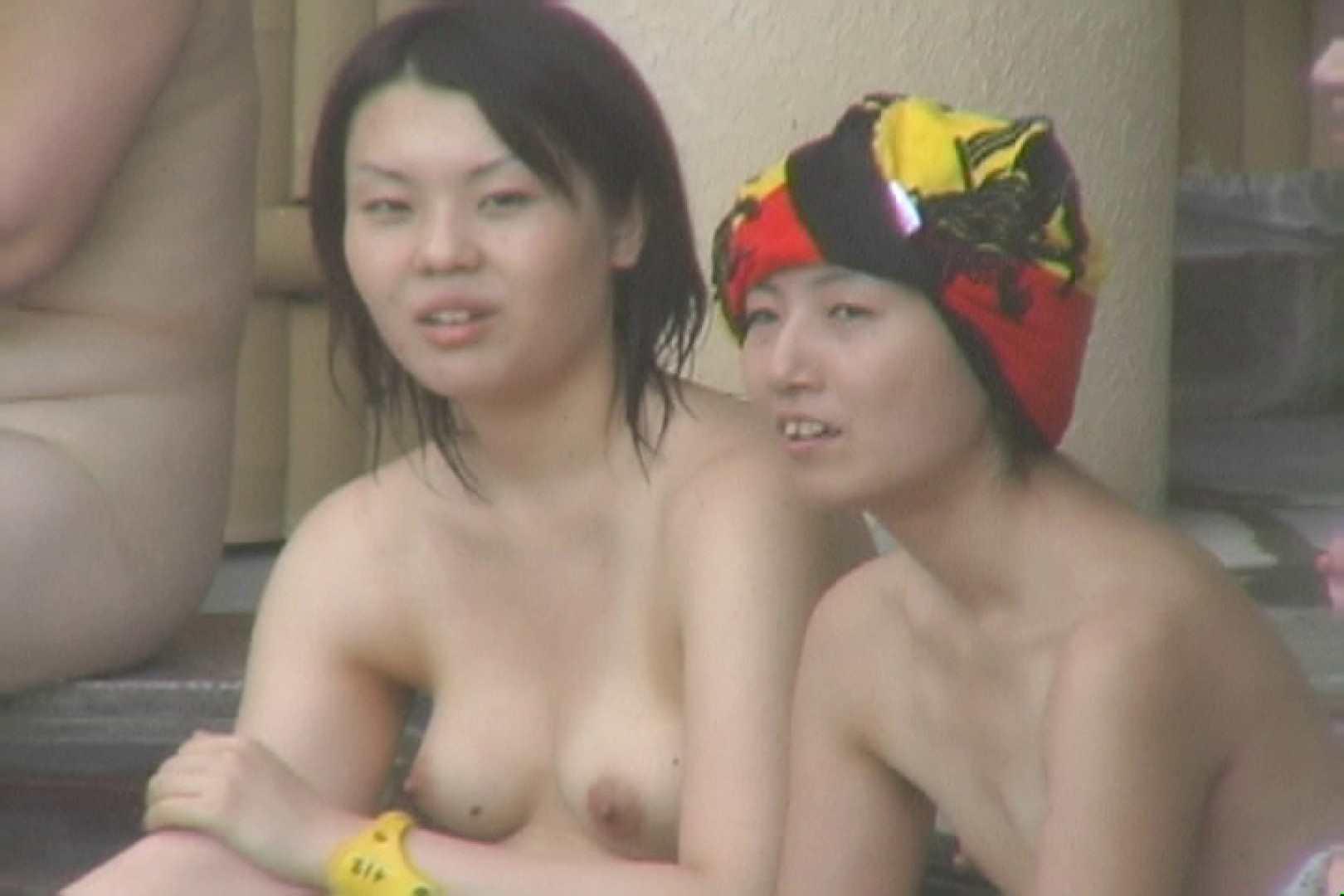 Aquaな露天風呂Vol.61【VIP限定】 OLセックス   盗撮  72画像 70
