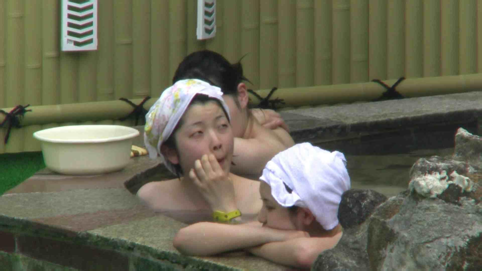 Aquaな露天風呂Vol.65【VIP限定】 盗撮 | 露天  95画像 4