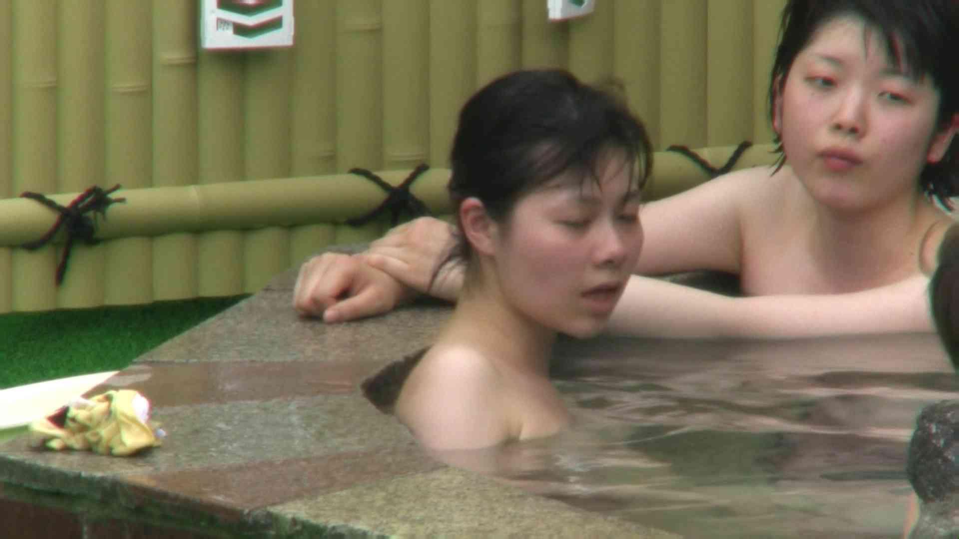 Aquaな露天風呂Vol.65【VIP限定】 盗撮 | 露天  95画像 7