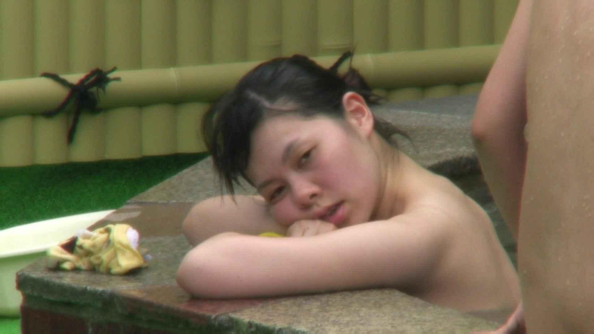 Aquaな露天風呂Vol.65【VIP限定】 盗撮 | 露天  95画像 16