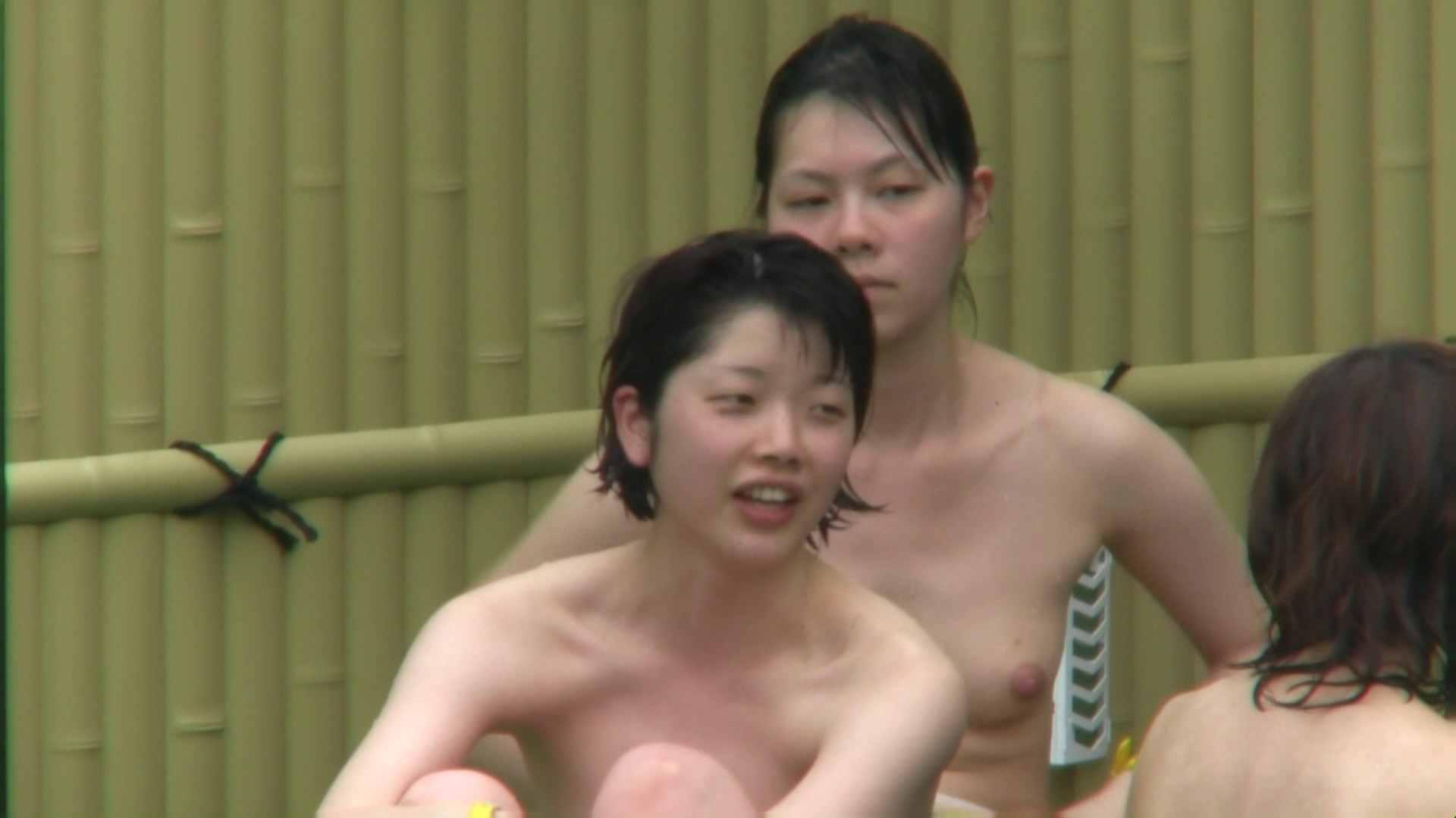 Aquaな露天風呂Vol.65【VIP限定】 盗撮  95画像 63