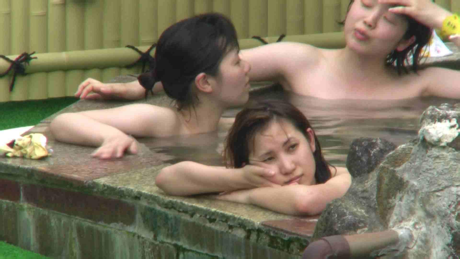 Aquaな露天風呂Vol.65【VIP限定】 盗撮  95画像 87