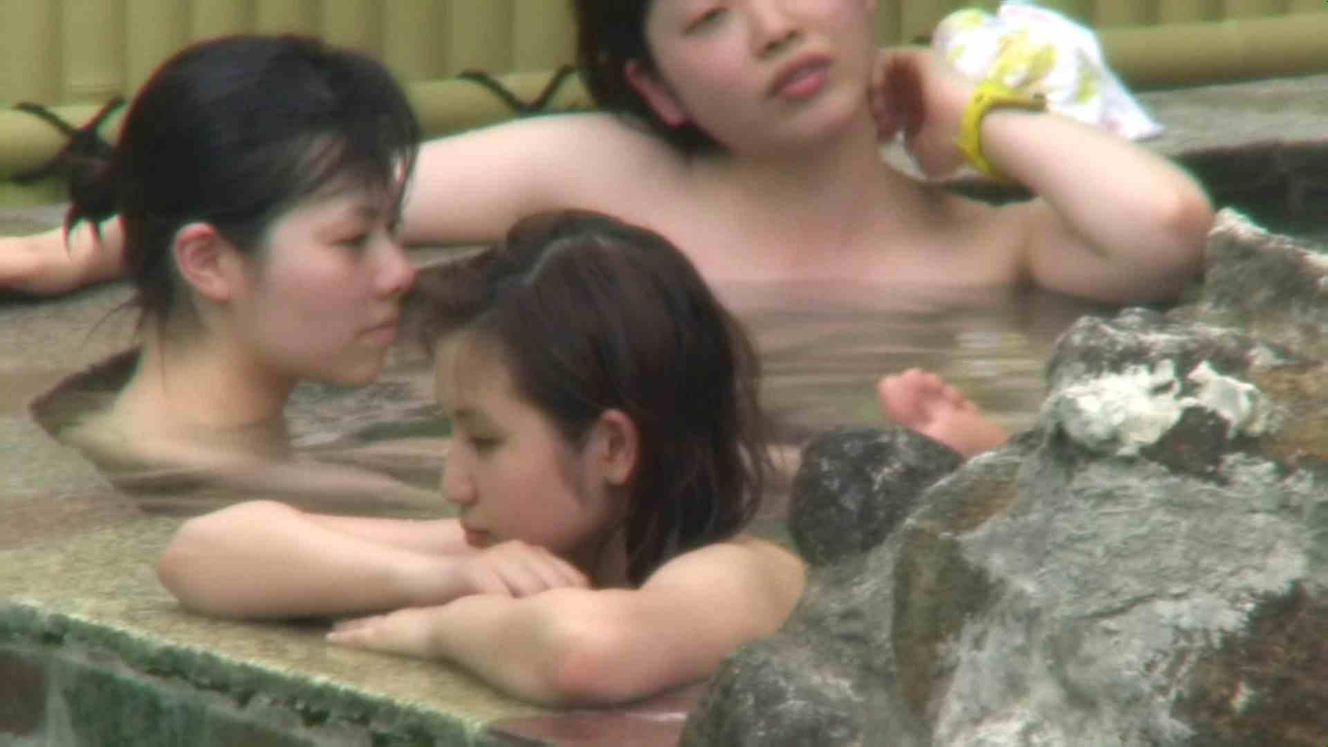 Aquaな露天風呂Vol.65【VIP限定】 盗撮 | 露天  95画像 88