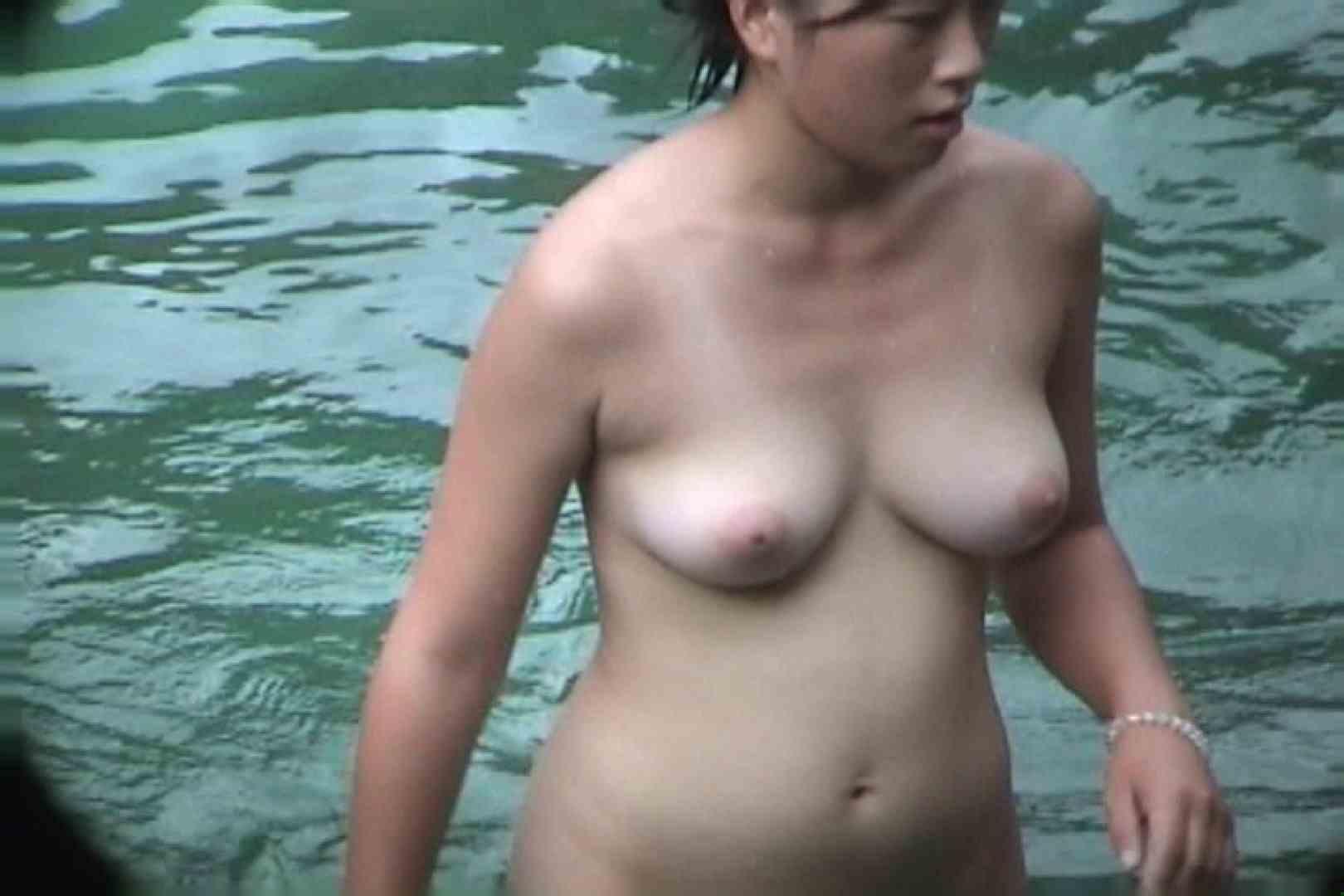 Aquaな露天風呂Vol.71【VIP限定】 露天 | OLセックス  107画像 1