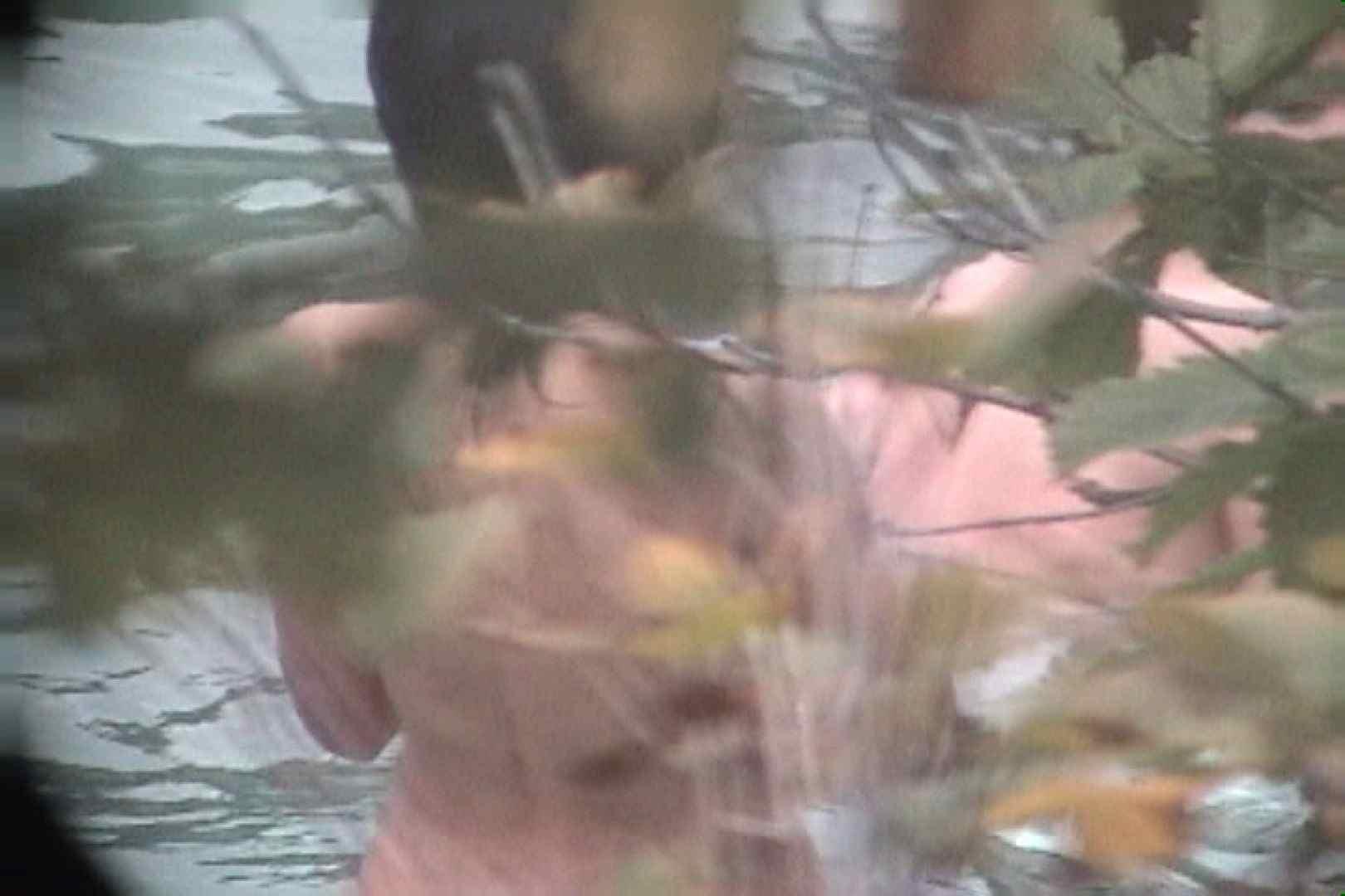 Aquaな露天風呂Vol.71【VIP限定】 盗撮 のぞき動画画像 107画像 41