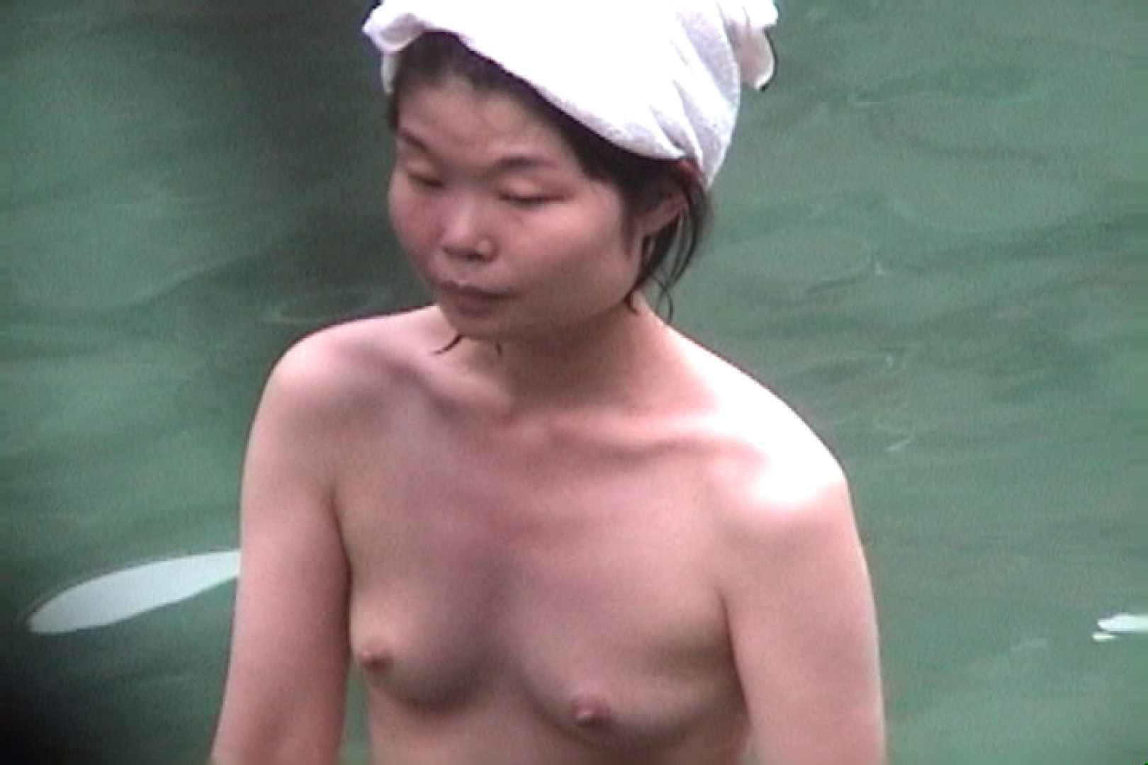 Aquaな露天風呂Vol.71【VIP限定】 盗撮 のぞき動画画像 107画像 47