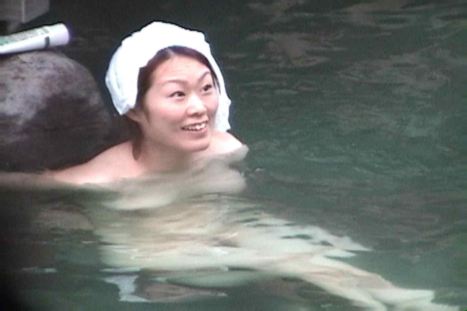 Aquaな露天風呂Vol.71【VIP限定】 露天 | OLセックス  107画像 49
