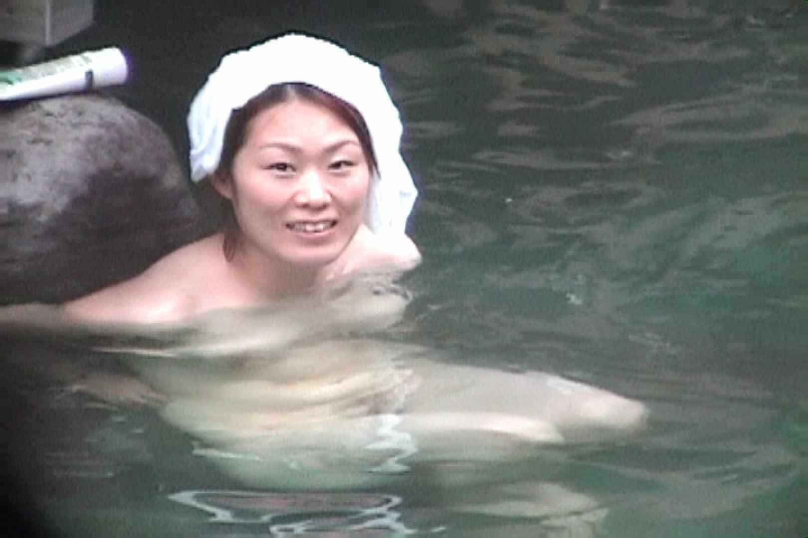 Aquaな露天風呂Vol.71【VIP限定】 露天  107画像 51