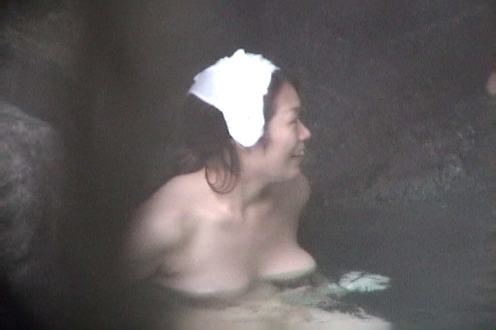 Aquaな露天風呂Vol.71【VIP限定】 盗撮 のぞき動画画像 107画像 53