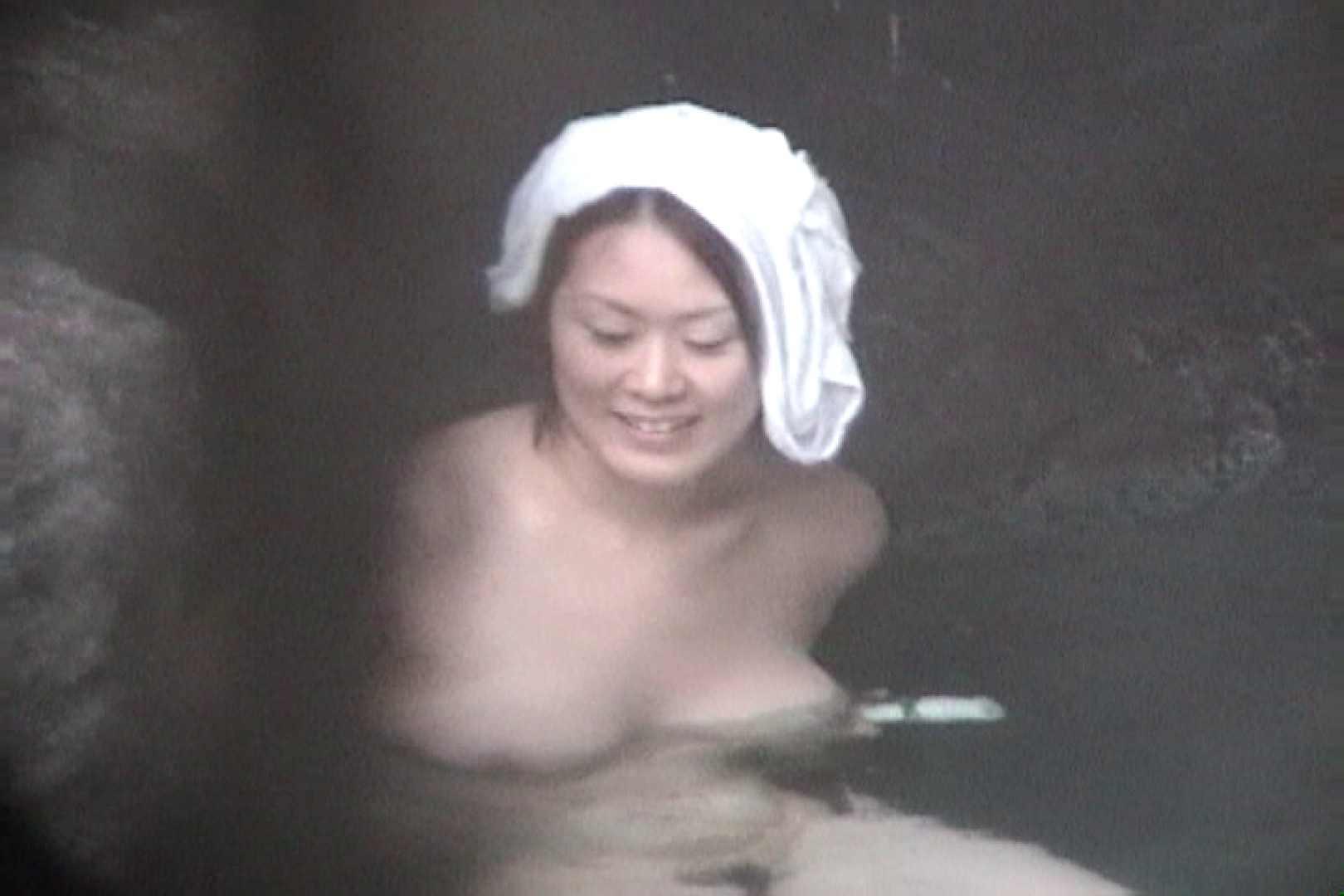 Aquaな露天風呂Vol.71【VIP限定】 露天  107画像 54