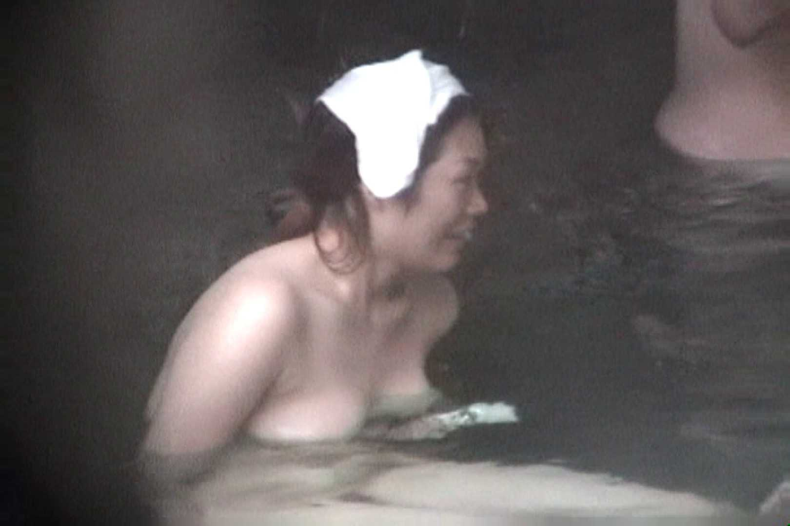 Aquaな露天風呂Vol.71【VIP限定】 露天 | OLセックス  107画像 55