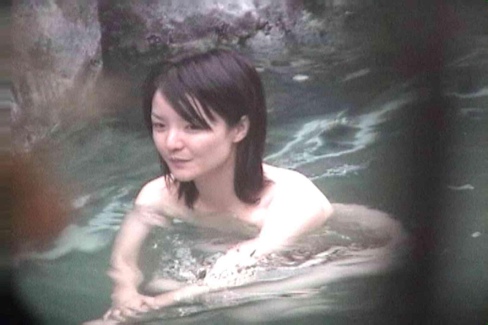 Aquaな露天風呂Vol.71【VIP限定】 露天 | OLセックス  107画像 70