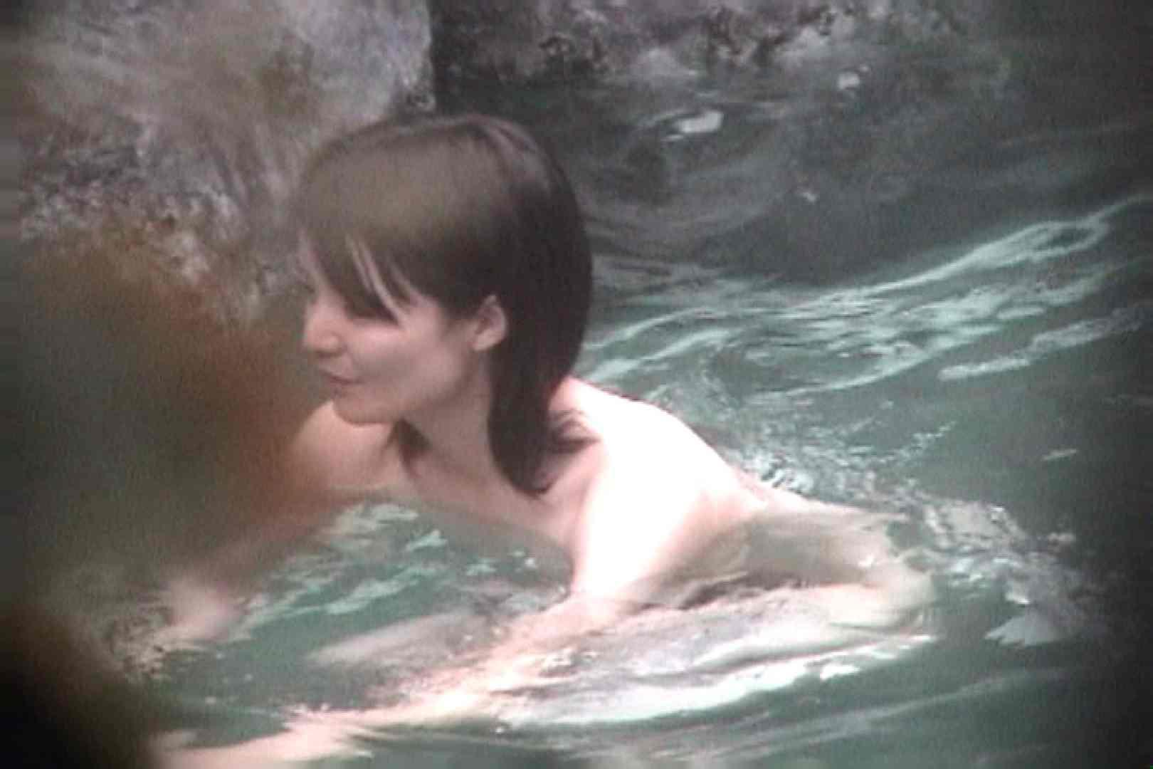 Aquaな露天風呂Vol.71【VIP限定】 盗撮 のぞき動画画像 107画像 71