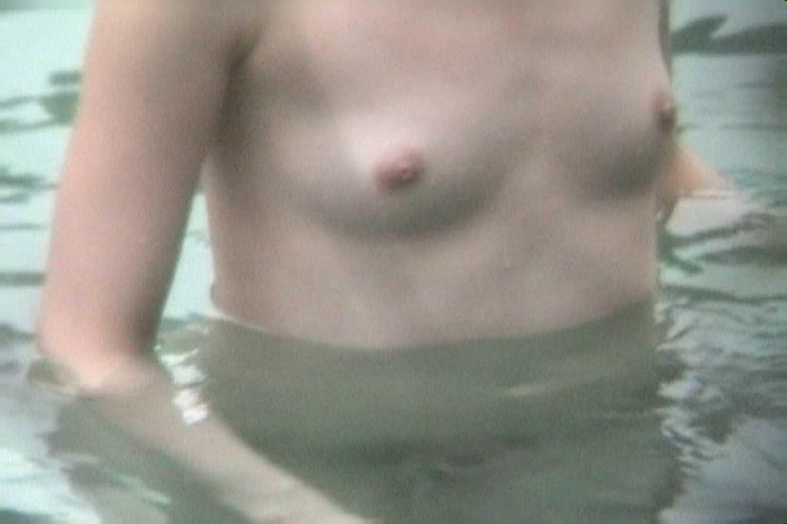 Aquaな露天風呂Vol.71【VIP限定】 盗撮 のぞき動画画像 107画像 89