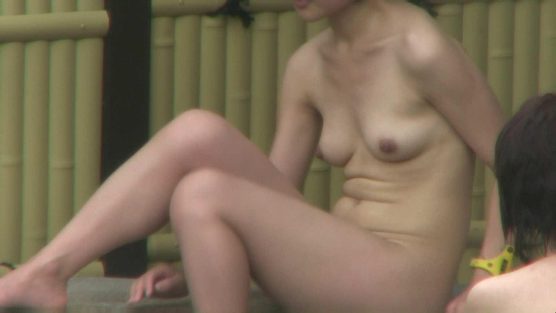 Aquaな露天風呂Vol.74【VIP限定】 盗撮 隠し撮りオマンコ動画紹介 68画像 11