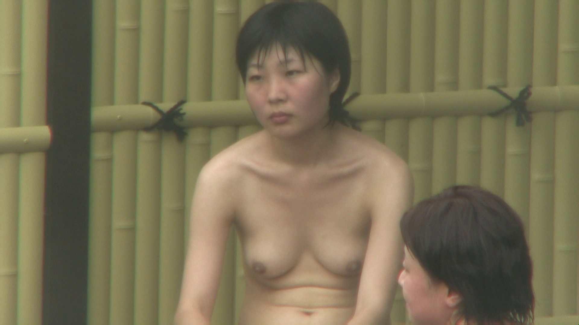 Aquaな露天風呂Vol.74【VIP限定】 盗撮 隠し撮りオマンコ動画紹介 68画像 26