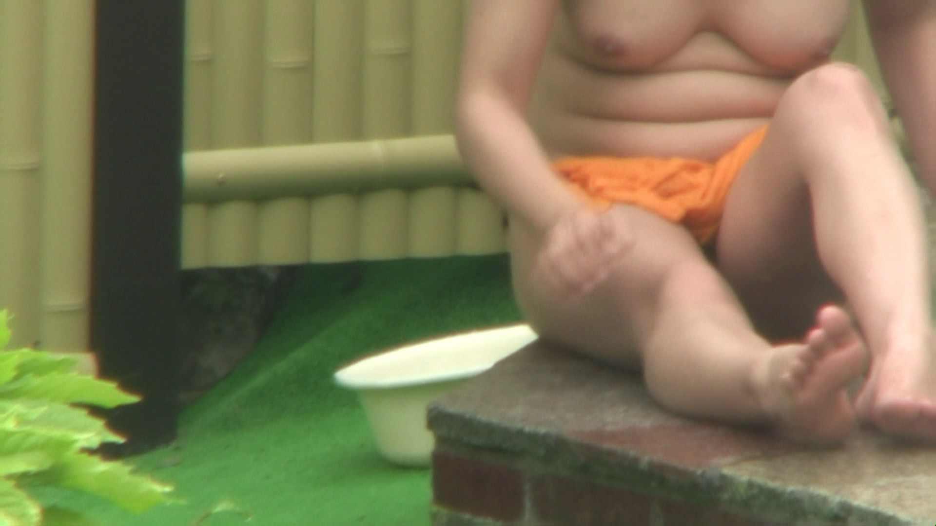 Aquaな露天風呂Vol.74【VIP限定】 盗撮 隠し撮りオマンコ動画紹介 68画像 32