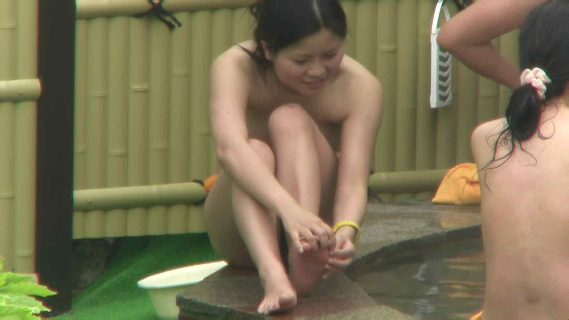 Aquaな露天風呂Vol.74【VIP限定】 OLセックス | 露天  68画像 43