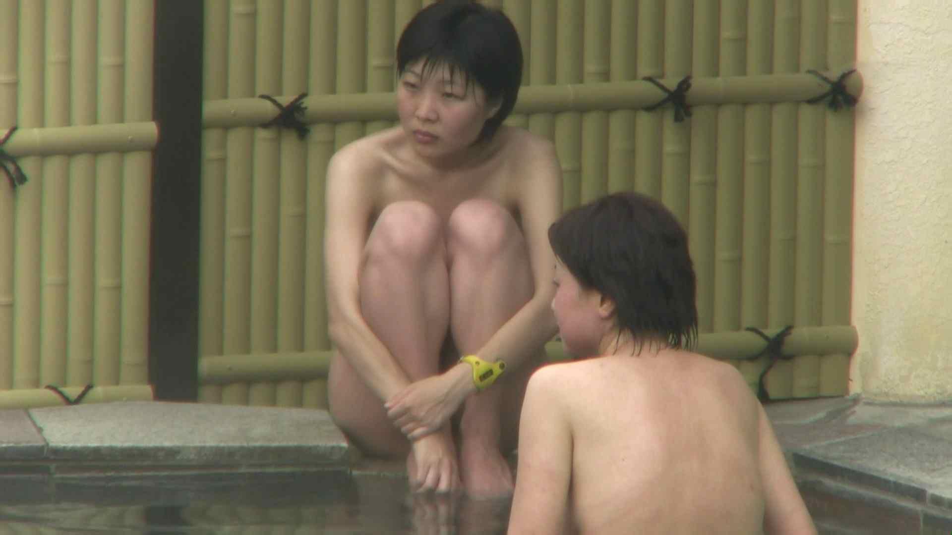 Aquaな露天風呂Vol.74【VIP限定】 盗撮 隠し撮りオマンコ動画紹介 68画像 44