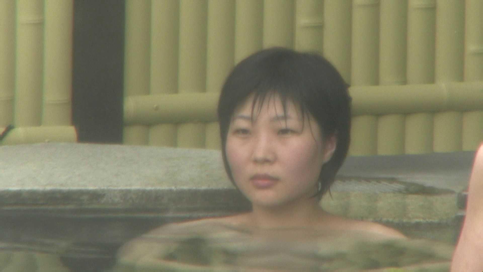 Aquaな露天風呂Vol.74【VIP限定】 OLセックス  68画像 51