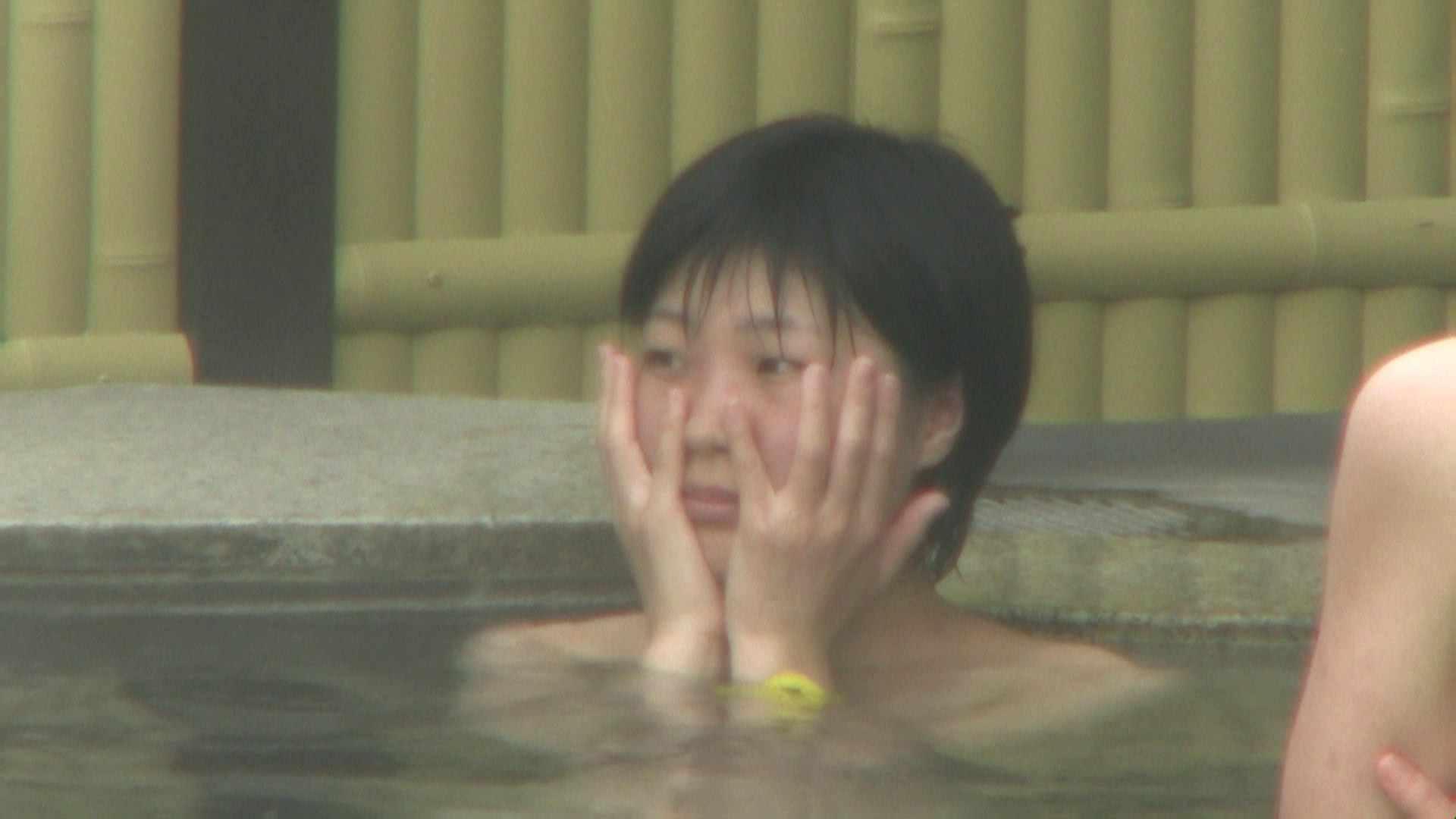 Aquaな露天風呂Vol.74【VIP限定】 OLセックス | 露天  68画像 52