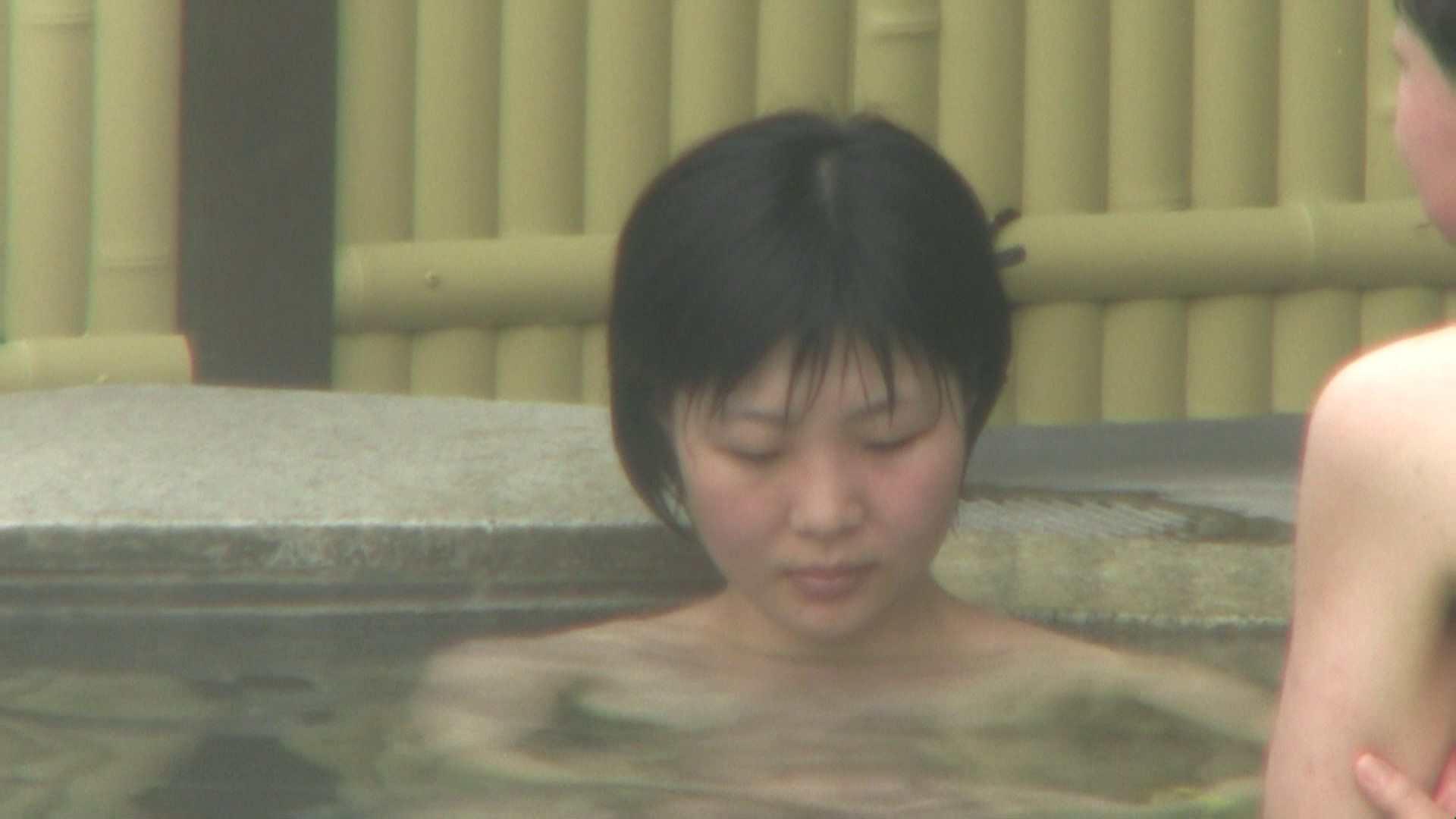 Aquaな露天風呂Vol.74【VIP限定】 盗撮 隠し撮りオマンコ動画紹介 68画像 53