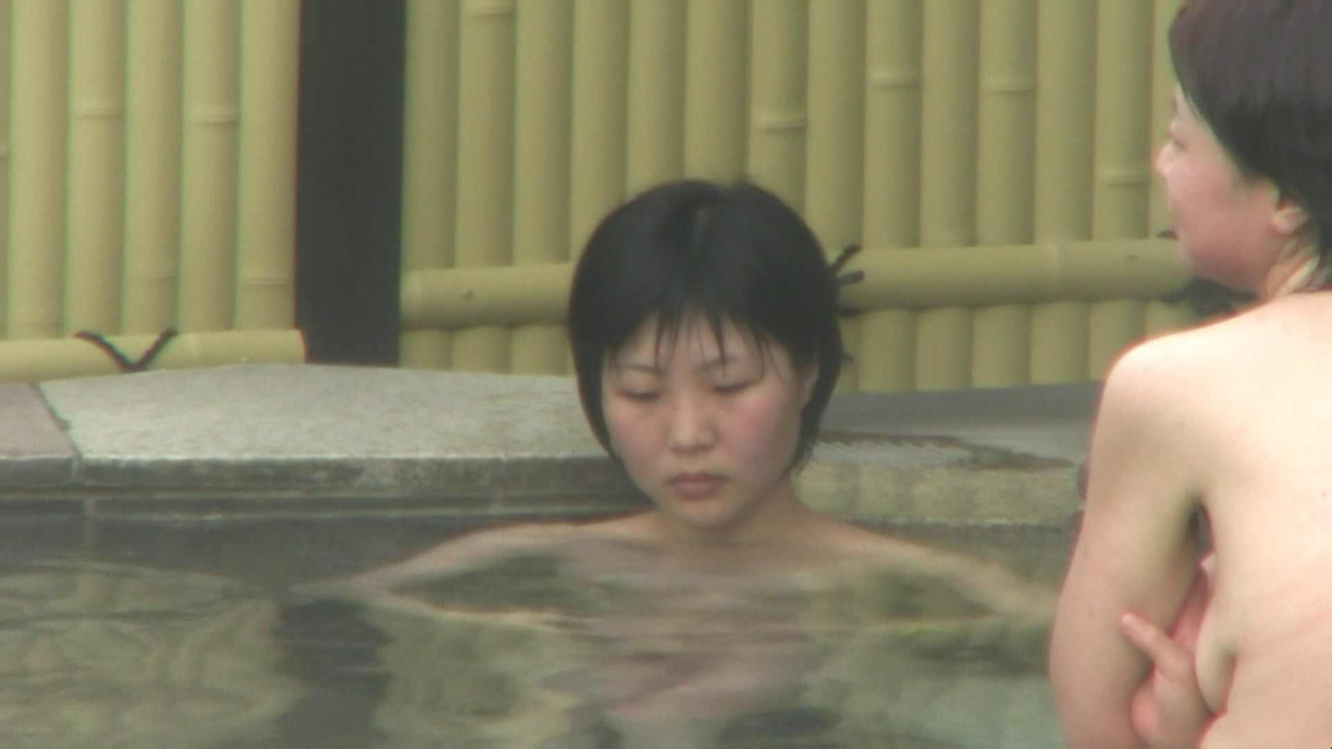 Aquaな露天風呂Vol.74【VIP限定】 OLセックス | 露天  68画像 55