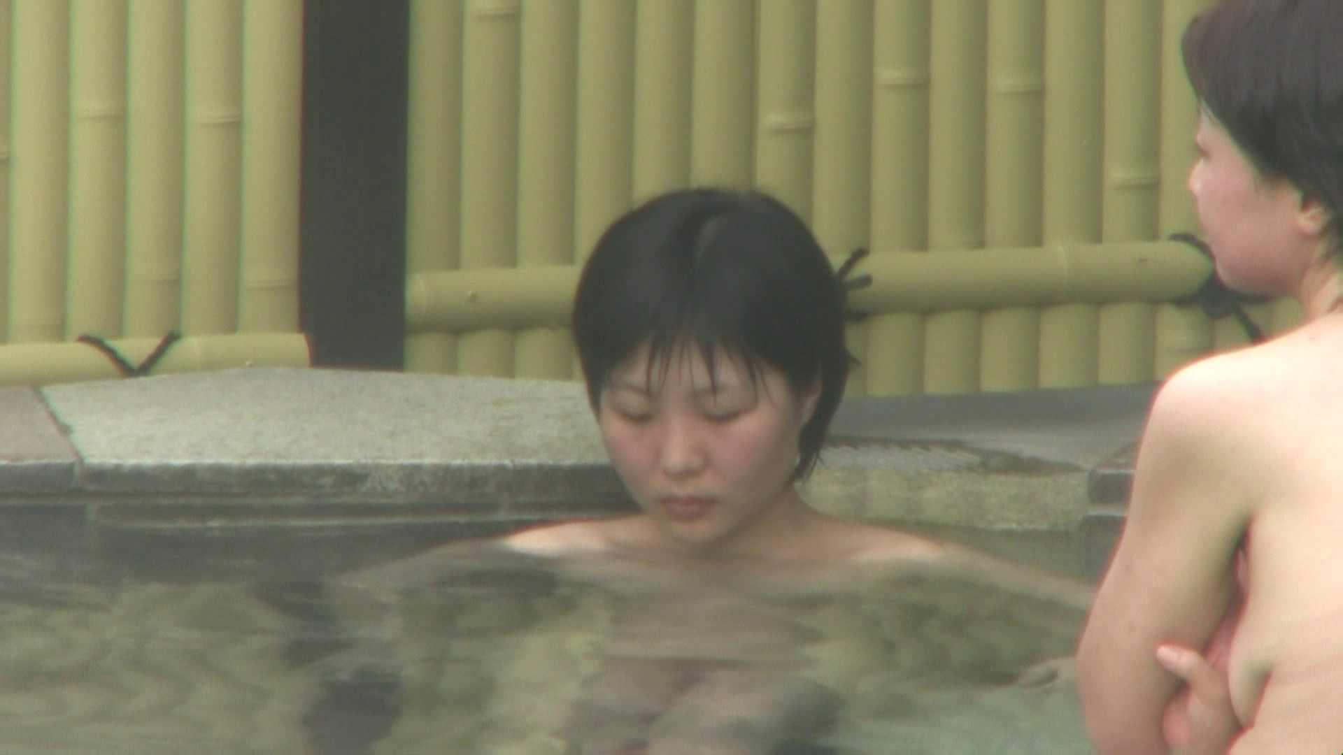 Aquaな露天風呂Vol.74【VIP限定】 盗撮 隠し撮りオマンコ動画紹介 68画像 56