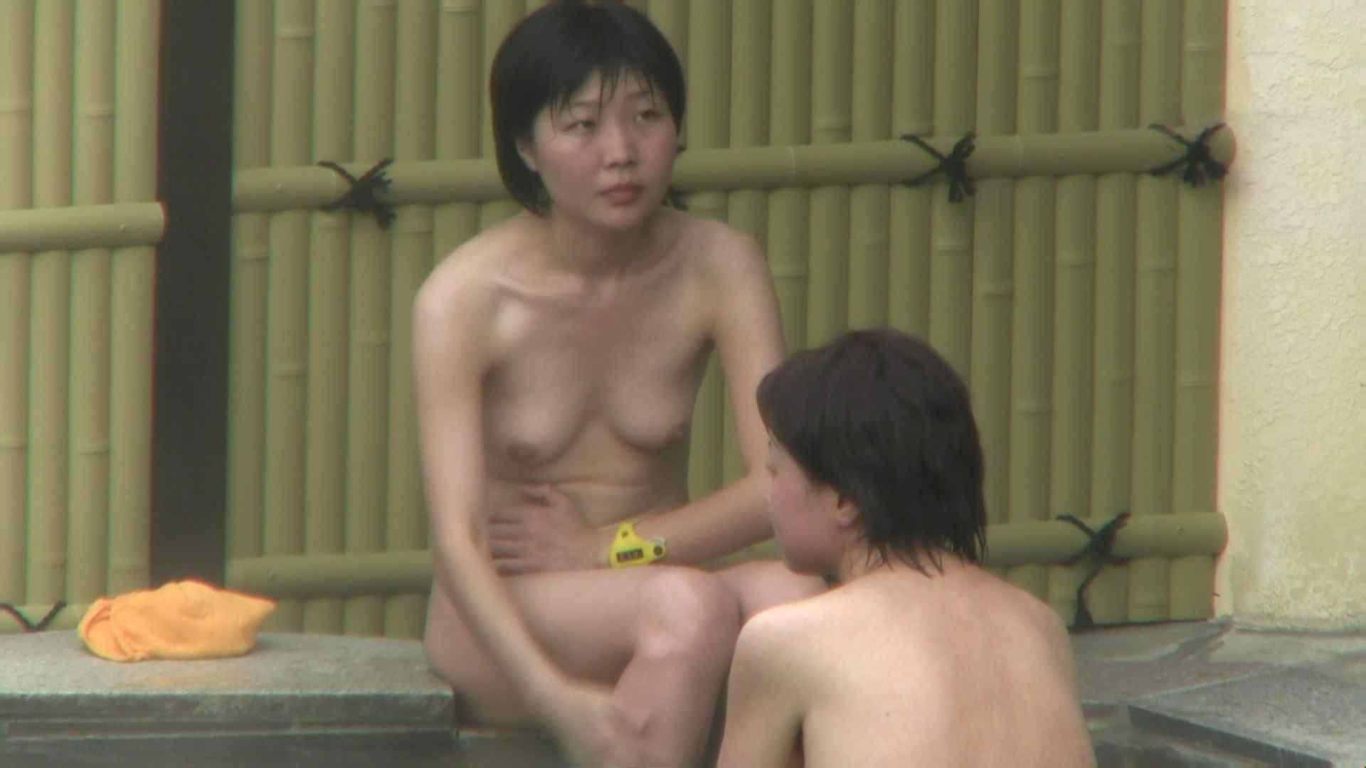 Aquaな露天風呂Vol.74【VIP限定】 OLセックス | 露天  68画像 67