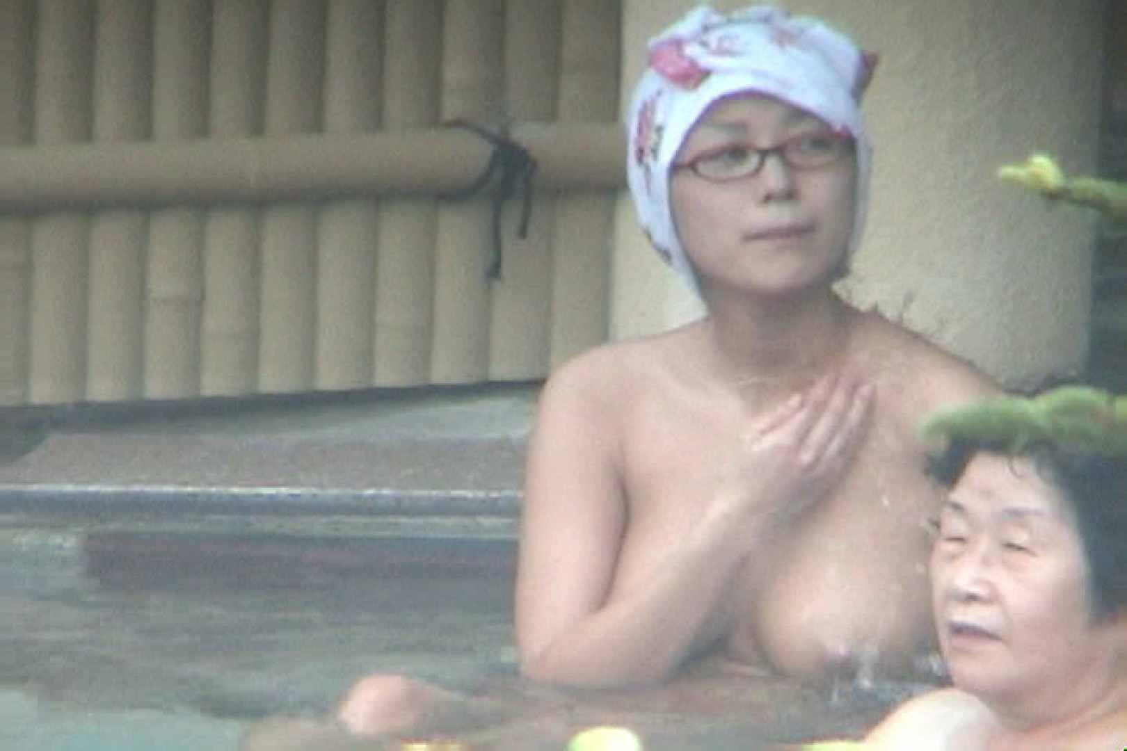 Aquaな露天風呂Vol.76【VIP限定】 盗撮  81画像 27