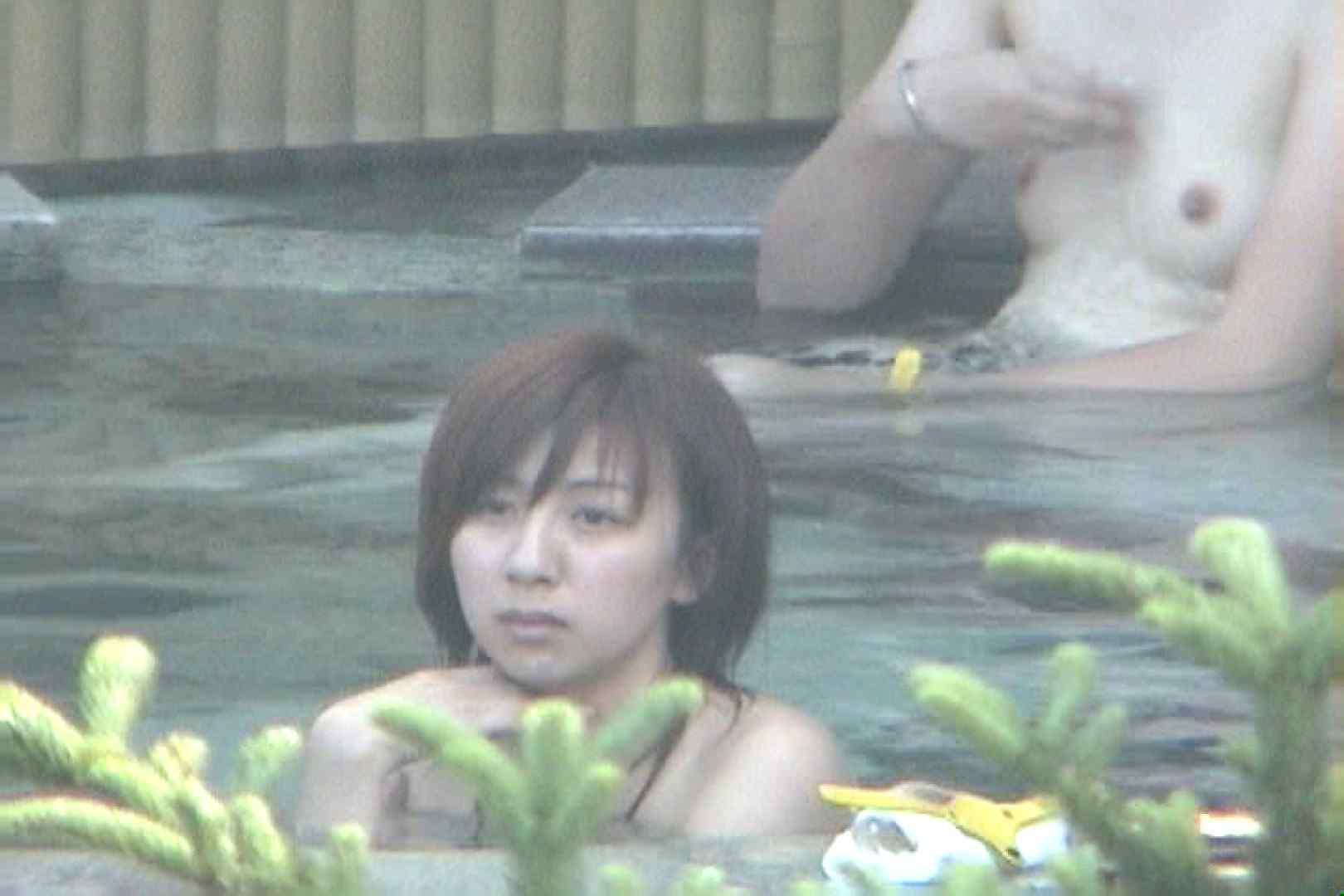 Aquaな露天風呂Vol.77【VIP限定】 盗撮   OLセックス  107画像 7