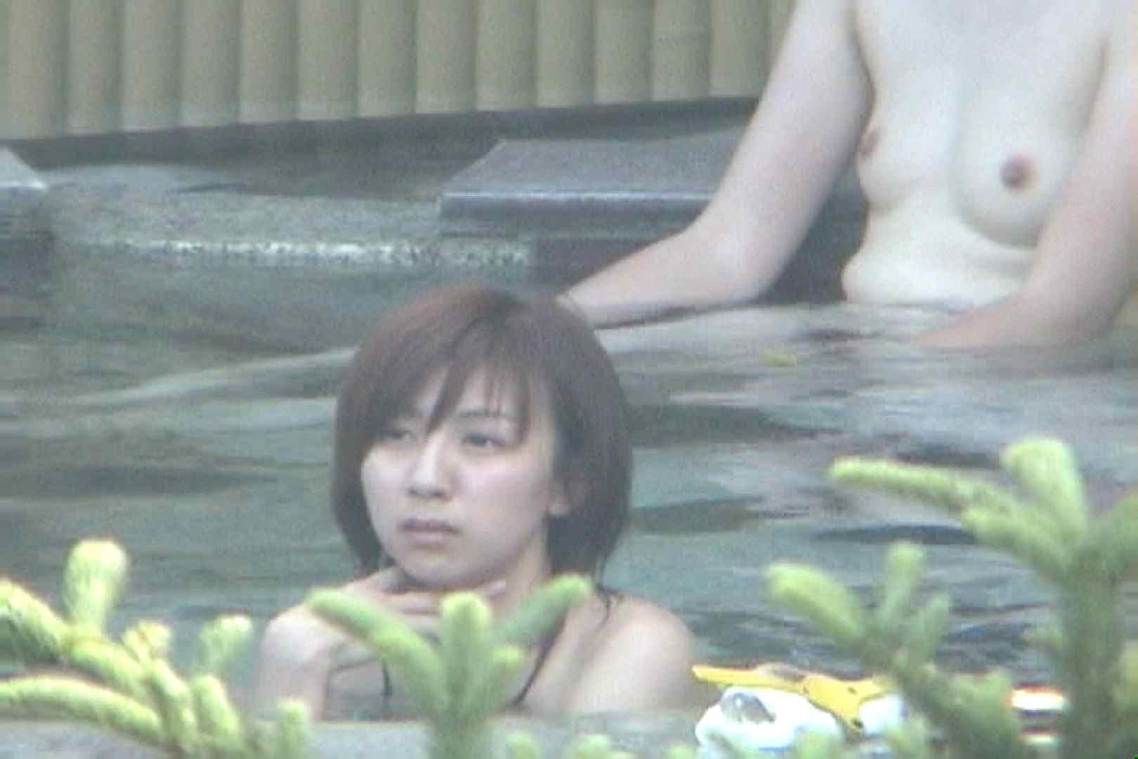 Aquaな露天風呂Vol.77【VIP限定】 露天 ワレメ動画紹介 107画像 8