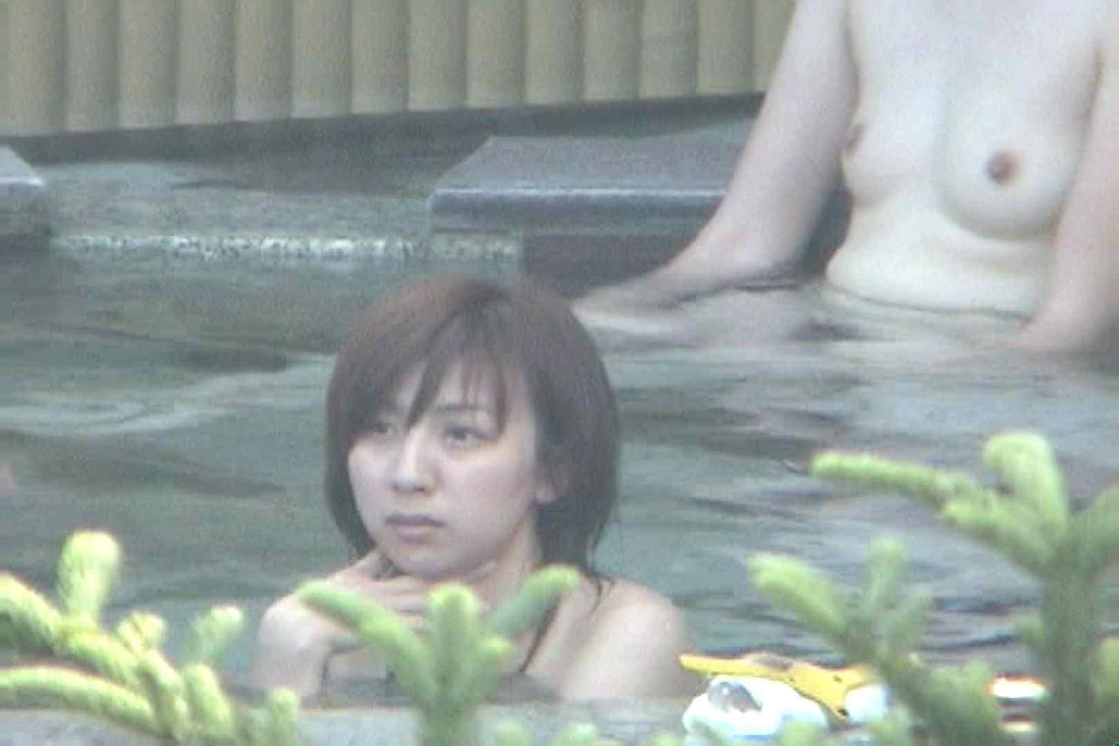 Aquaな露天風呂Vol.77【VIP限定】 盗撮  107画像 9