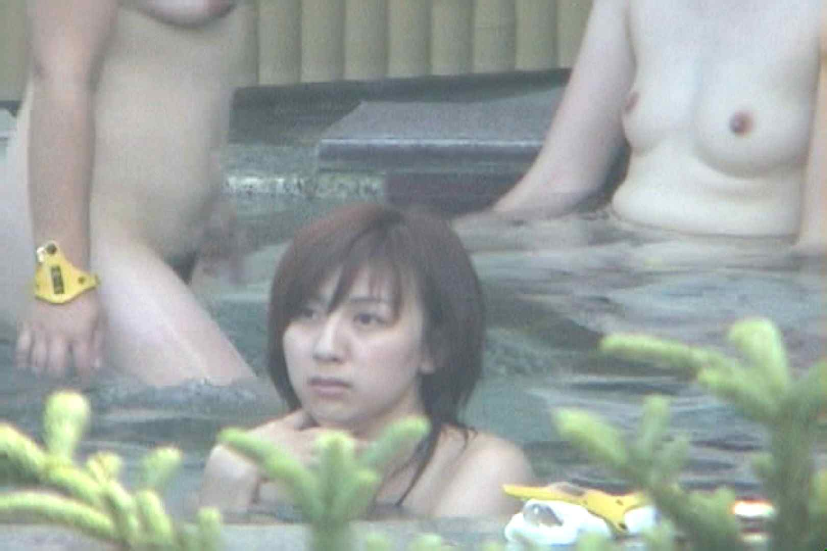 Aquaな露天風呂Vol.77【VIP限定】 盗撮   OLセックス  107画像 10