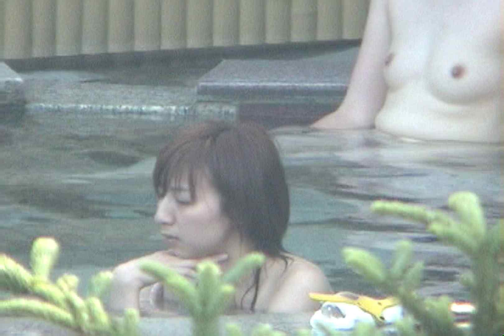 Aquaな露天風呂Vol.77【VIP限定】 露天 ワレメ動画紹介 107画像 17