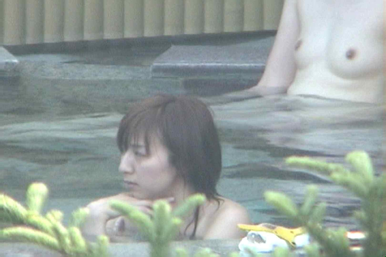 Aquaな露天風呂Vol.77【VIP限定】 盗撮   OLセックス  107画像 19