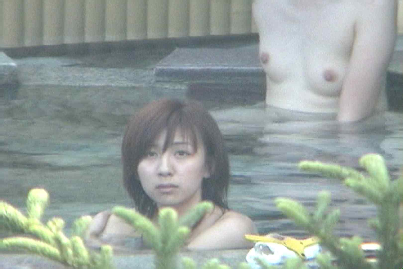 Aquaな露天風呂Vol.77【VIP限定】 盗撮   OLセックス  107画像 67