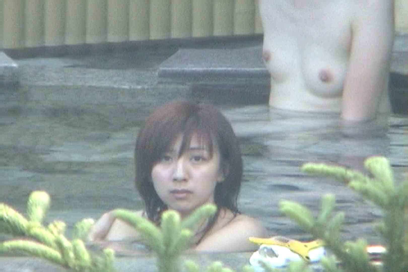 Aquaな露天風呂Vol.77【VIP限定】 盗撮   OLセックス  107画像 70